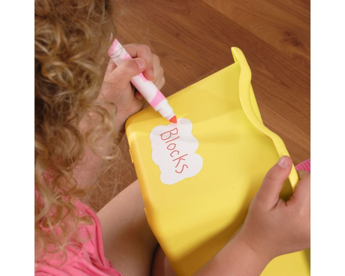 Organizador de Brinquedos Silvestre
