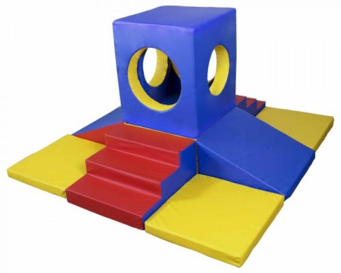 Playground Espumado Master Play Korino