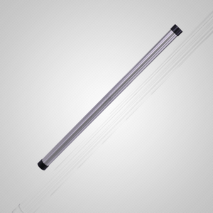 Bastão de Alumínio 65 cm