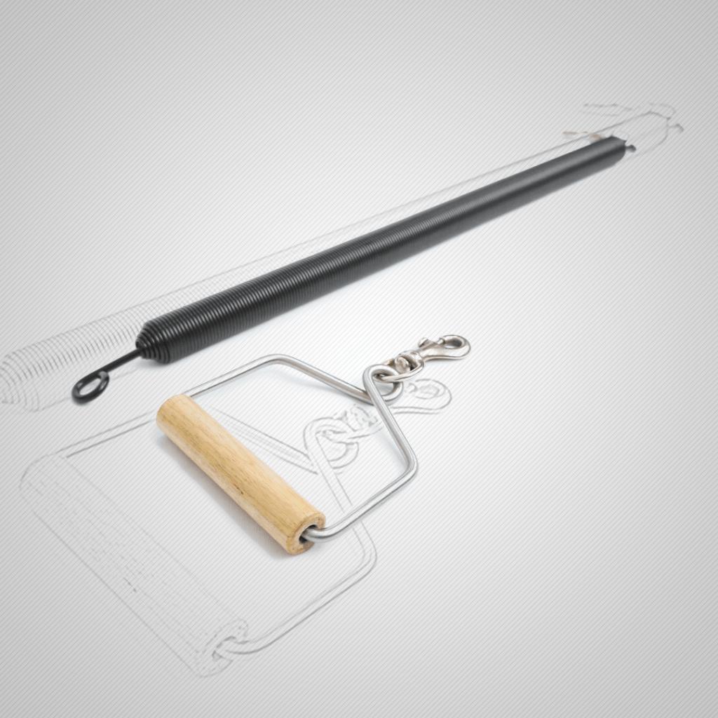 Kit para aparelhos de pilates