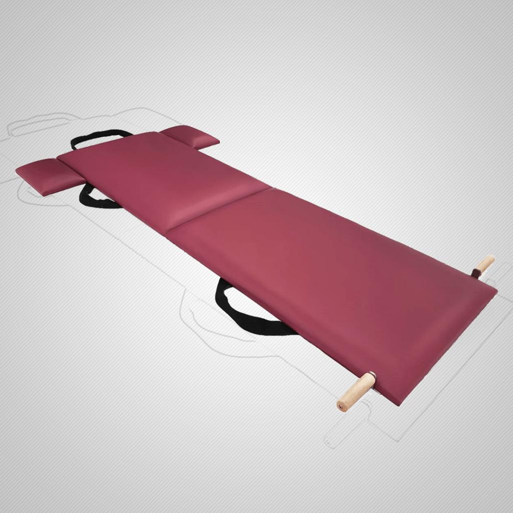 Aparelho de pilates Mat