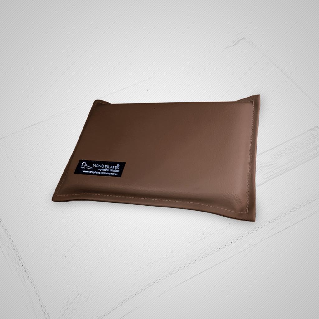Travesseiro para aparelhos de pilates Reformer