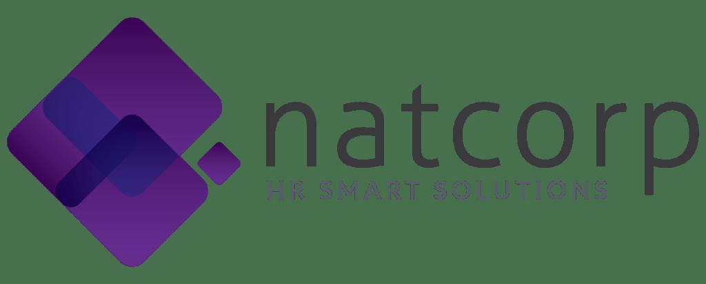 sistema rh logtipo natcorp