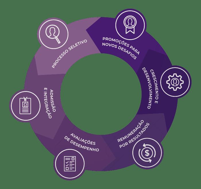 sistema rh ciclo natcorp