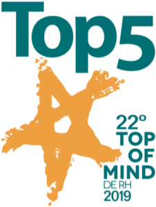 TOP OF MIND RH 2019