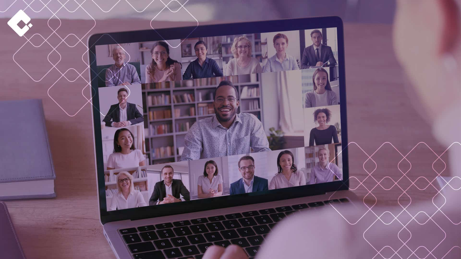 Reuniões Online Blog