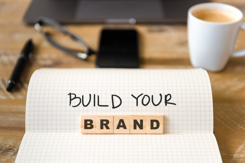 Construa sua marca