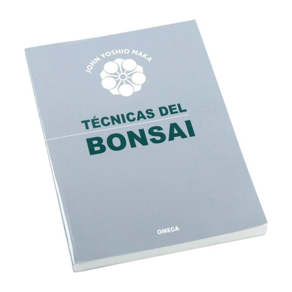 e-Book Tecnicas Del Bonsai | John Yoshio Naka - Vol. 1