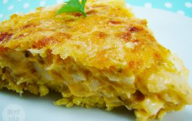 quiche-sem-gluten2-279x177 RECEITAS E DICAS - GORDICES, LIGHT, FIT, SEM GLUTEN, VEGETARIANAS, INTEGRAIS