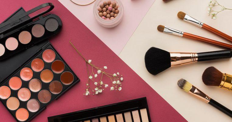 Como organizar maquiagem - Organizar Transforma
