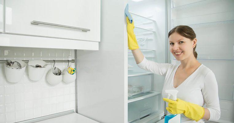 Como organizar a geladeira Organizar Transforma