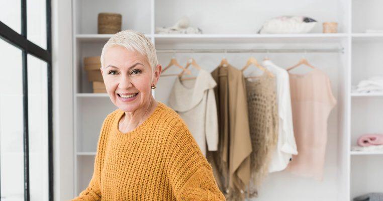 Como organizar guarda-roupa - Organizar Transforma