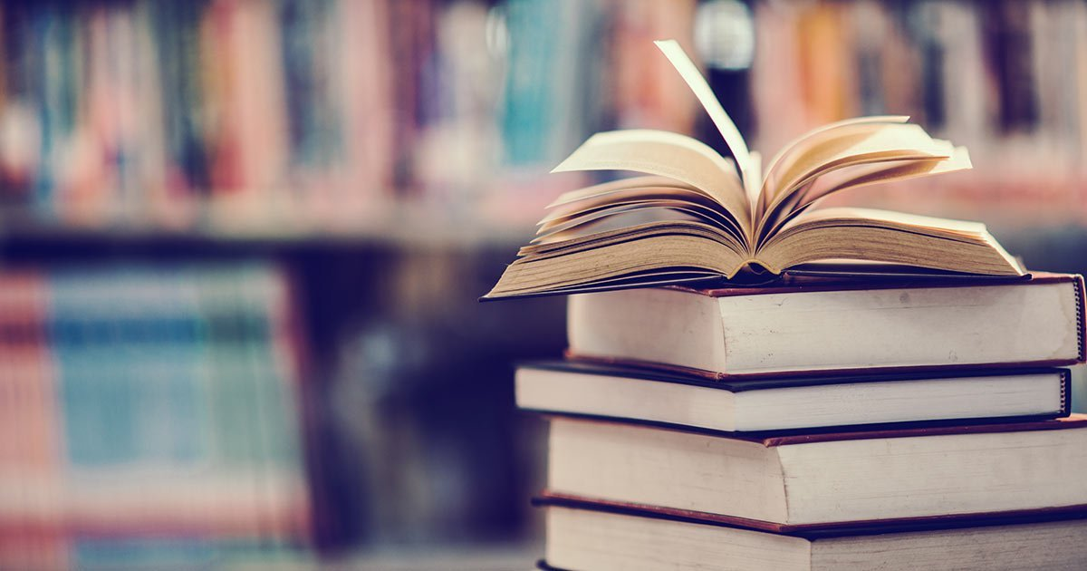 Como organizar livros - Organizar Transforma