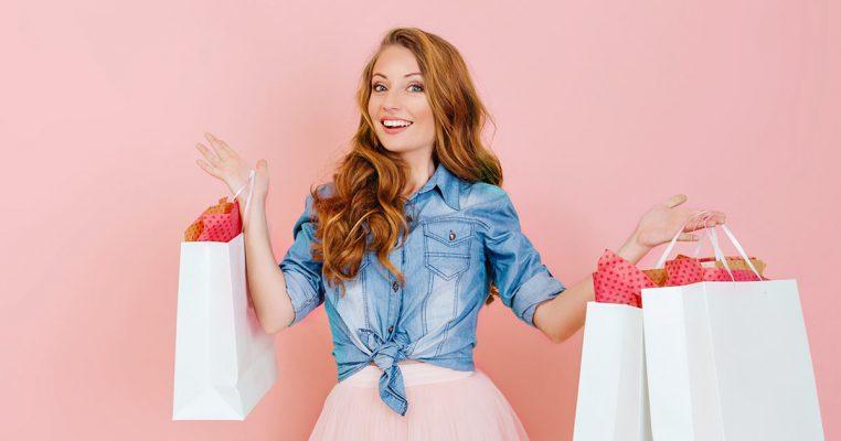 Compulsão por compras - Organizar Transforma