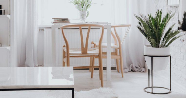O que é minimalismo - Organizar Transforma