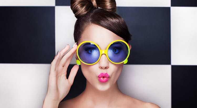 Como escolher o óculos ideal para o seu tipo de rosto 157ea339eb