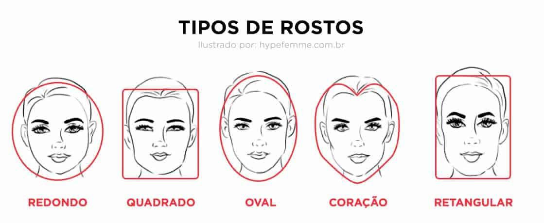 a17ab98faa6e3 Como escolher o óculos ideal para o seu tipo de rosto
