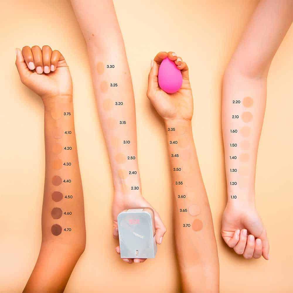 Beauty Blender Foundation: A Beauty Blender, A Marca Icônica Da Esponja Rosa, Lançou