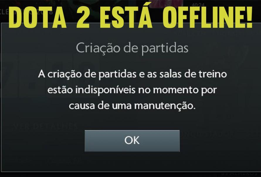 dota 2 matchmaking maintenance In dota 2, solo matchmaking will look up only players who aren't in a party will it match this condition only with other players in the solo matchmaking queue, or will it get people from the common.