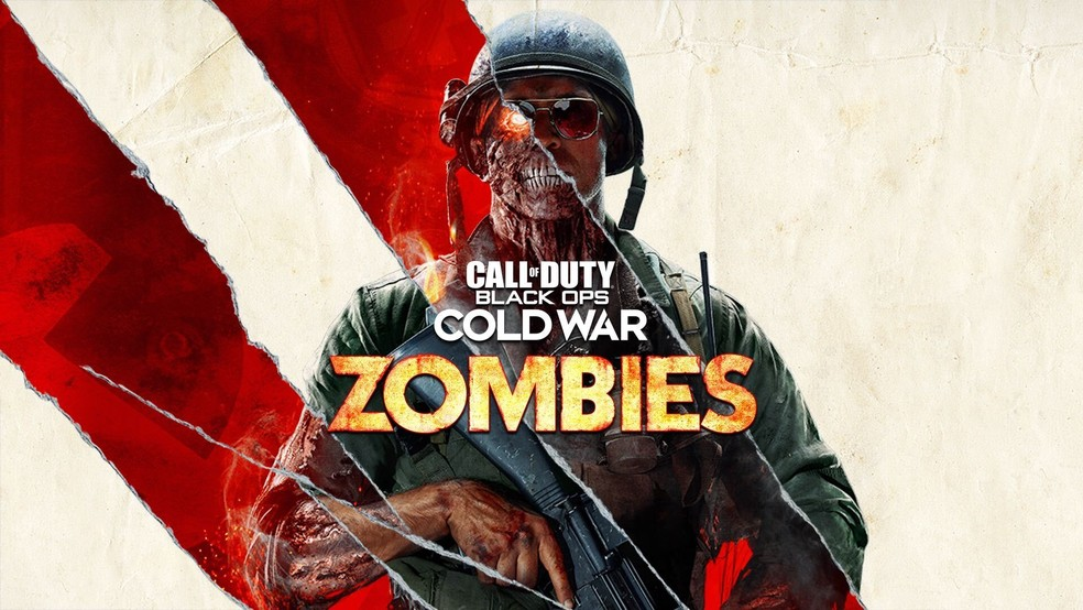 logo de call of duty cold war