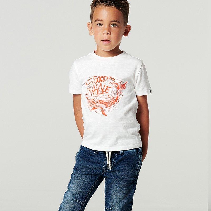 T-shirt Linwood