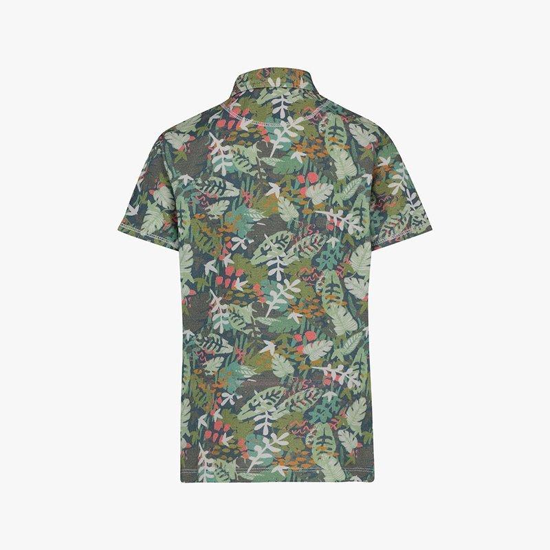 Poloshirt Slaton