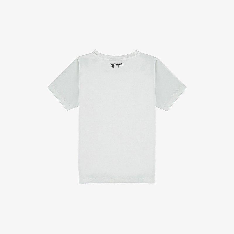 Solar T-shirt Surfboard