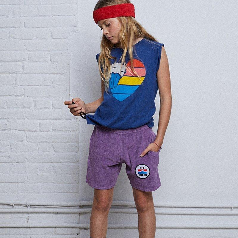 Sound T-shirt Surf Vibes Vest