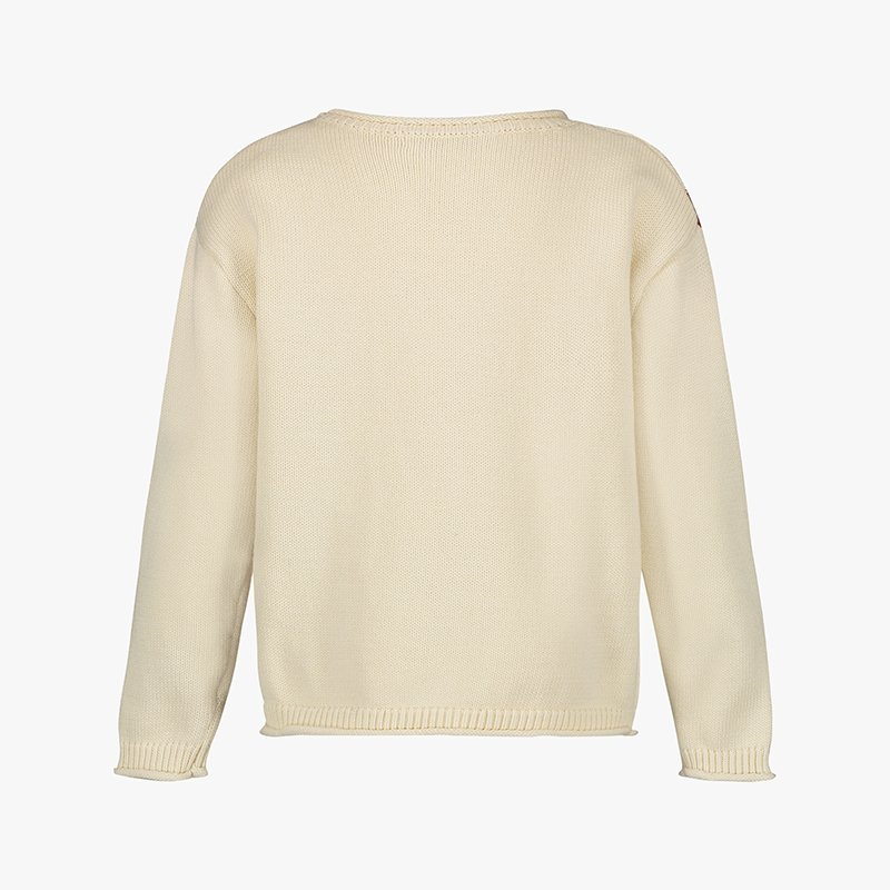 Sweater Chowchilla