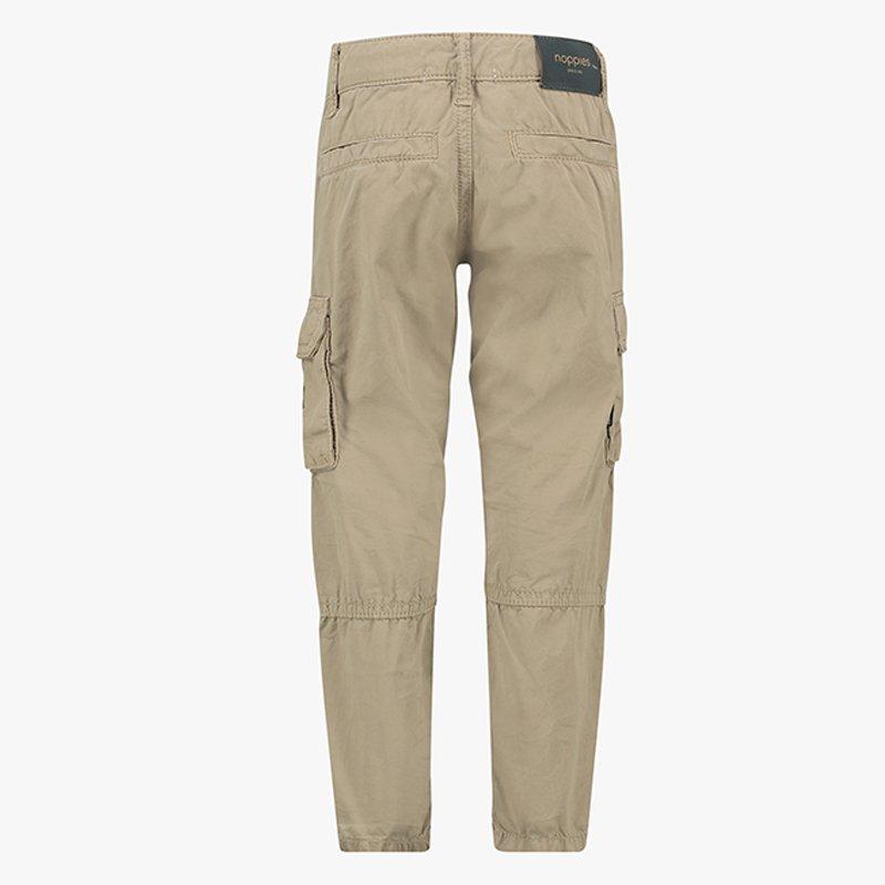 Trousers Mill Plain