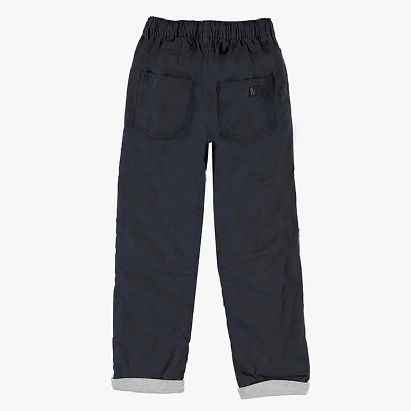 Woven Pants Abe