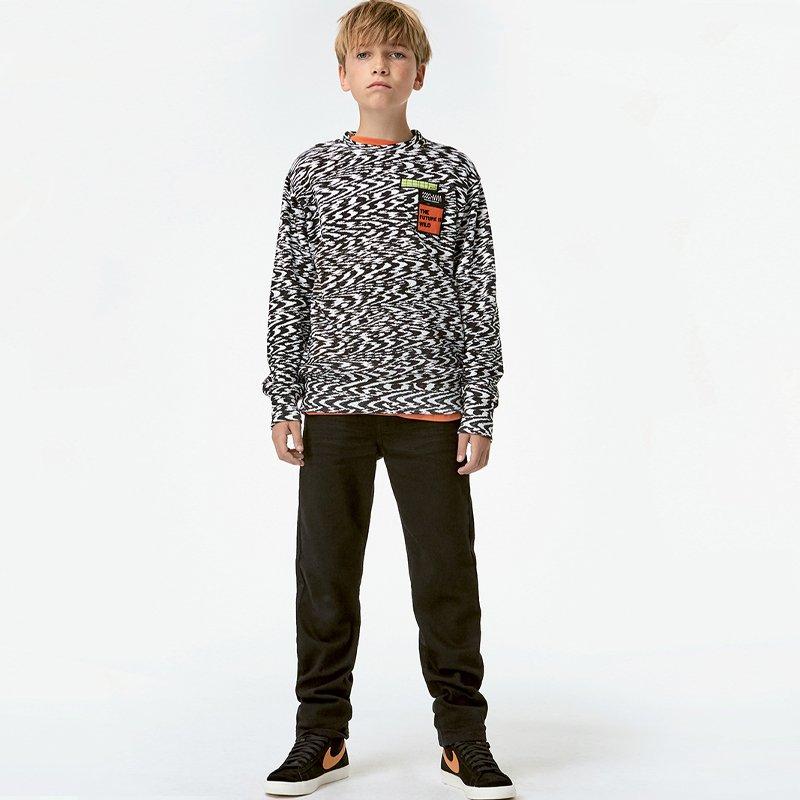 Woven Pants Alon