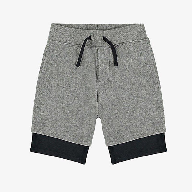 Shorts Pirate Layered