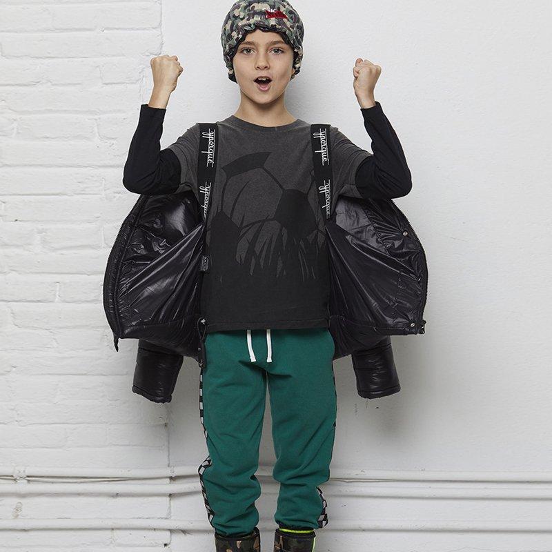 Backpack Puffer Jacket