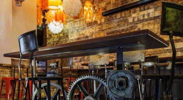 Generator-Hostel-bar