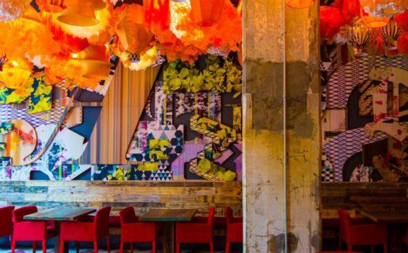 Generator hostel decoracao2 e1465061405471 585x363 - Generator: o melhor hostel de Barcelona