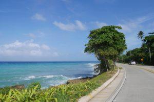 estrada de San Andres