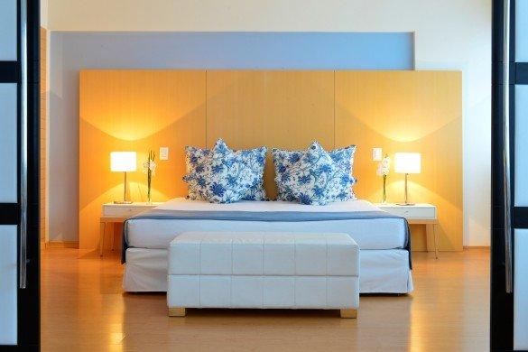 Pestana Curitiba suite Credito divulgaçao 585x390 - Hotéis Pestana no Brasil estão com até 50% de desconto na diária
