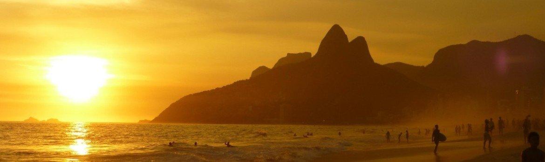 ipanema beach 99388 1920 e1476491682673 1170x348 - Superpromoção de voos entre o Rio e São Paulo