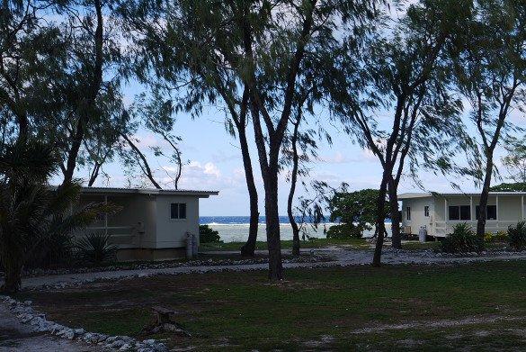 Lady Elliot 009 585x391 - Lady Elliot: uma das ilhas mais bonitas da Austrália
