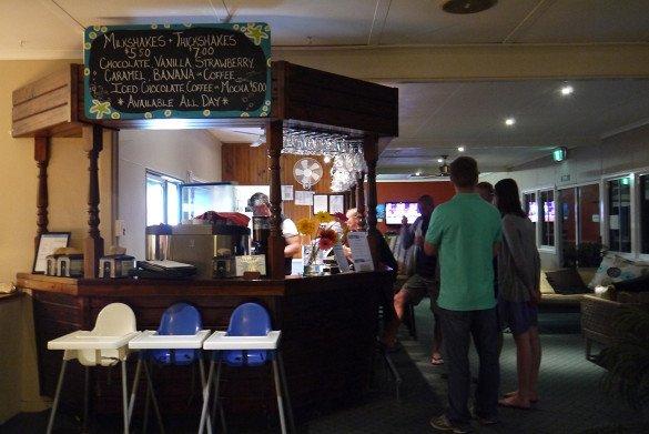 Lady Elliot 028 585x391 - Lady Elliot: uma das ilhas mais bonitas da Austrália