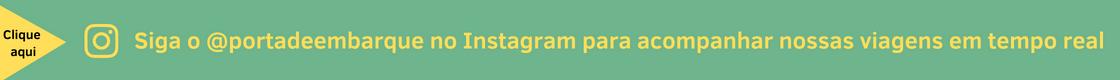 Siga o @portadeembarque no Instagram um subtitulo x px