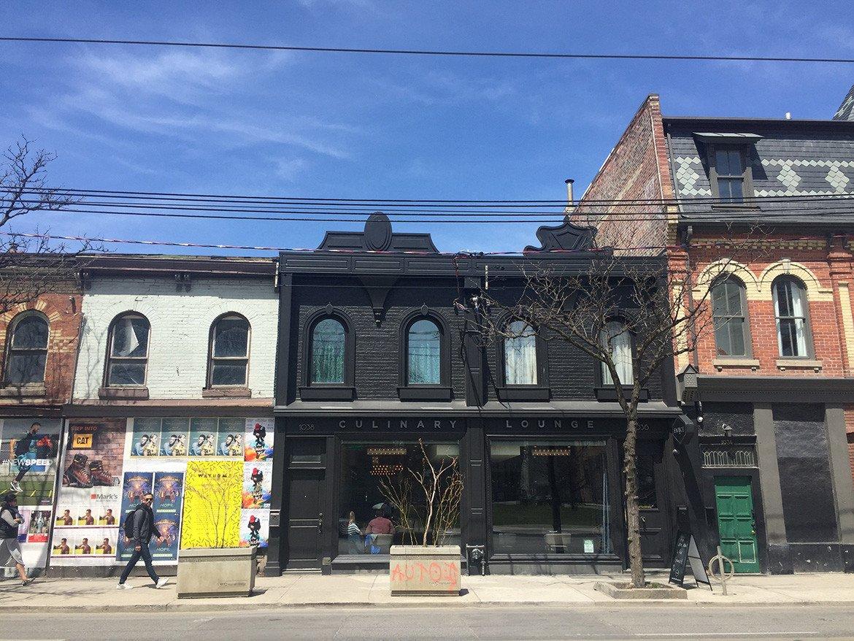 Toronto Queen Street Lojas29 1170x878 - Queen Street West: Um passeio diferente em Toronto