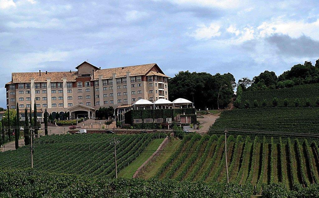Hotel na Vinicola Miolo Serra Gaucha 1024x636 - Dica de passeio: festa italiana na região vinícola da Serra Gaúcha