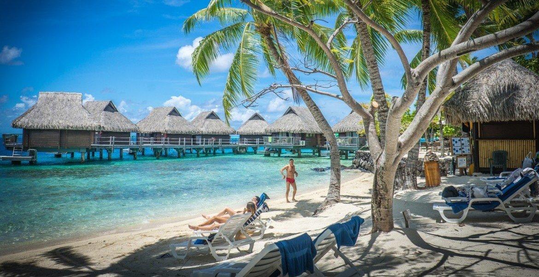 bora bora 701862 1280 e1488769922494 1170x602 - Turismo do Tahiti seleciona casais para viajar de graça