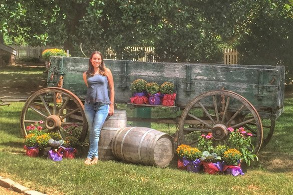Belle Meade Plantation Nashville08 2 e1492957380902 585x390 - O que fazer em Nashville, a cidade do country