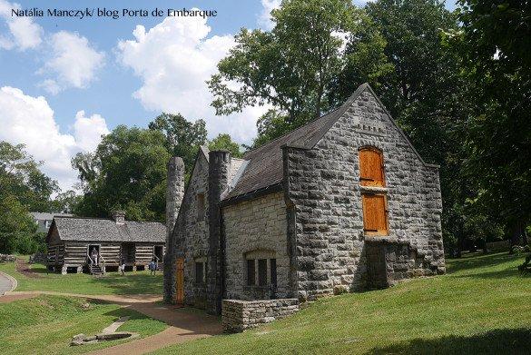 Belle Meade Plantation Nashville09 1 585x391 - O que fazer em Nashville, a cidade do country