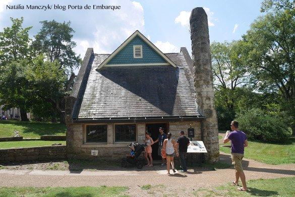 Belle Meade Plantation Nashville23 2 585x391 - O que fazer em Nashville, a cidade do country