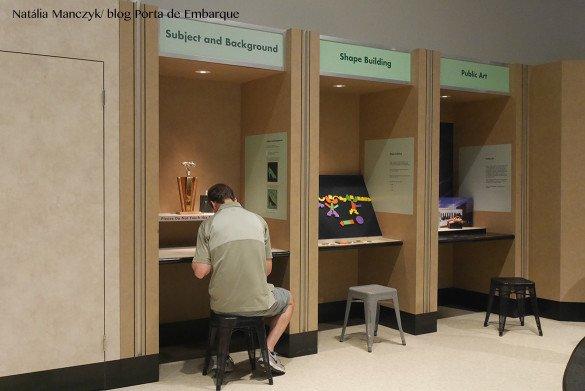 First center for the Visual Arts_o que fazer em Nashville