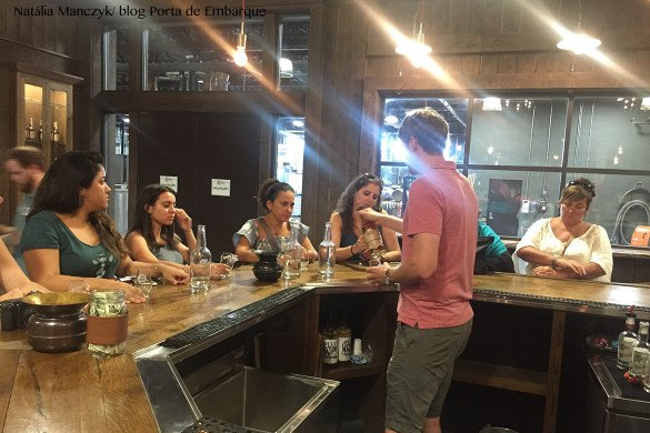 Nelsons Green Brier Destillery Nashville31 1 e1493603231115 585x390 - O que fazer em Nashville, a cidade do country